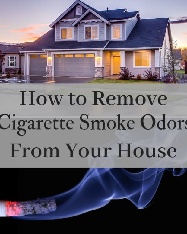 how-to-get-smoke-smell-out-of-your-house