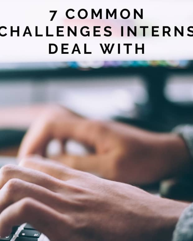 challenges-faced-by-interns-problems-commonly-found-in-internships