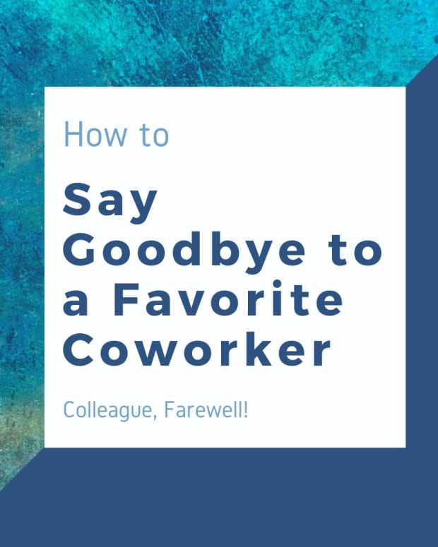 saying-goodbye-to-a-favorite-coworker