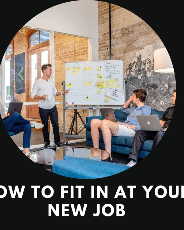 how-to-fit-in-at-your-new-job