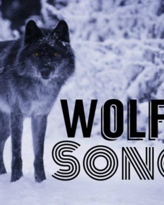wolf-songs