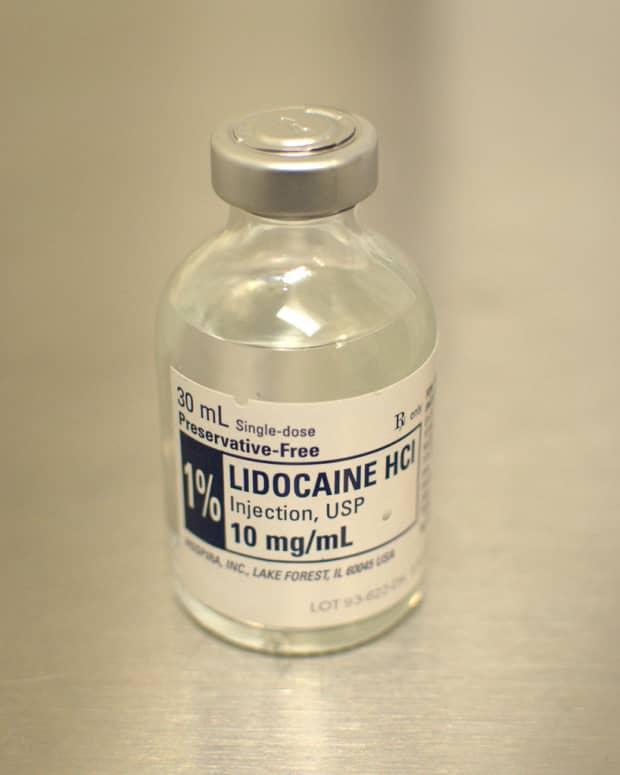 lidocaine-side-effects-and-lidocaine-toxicity