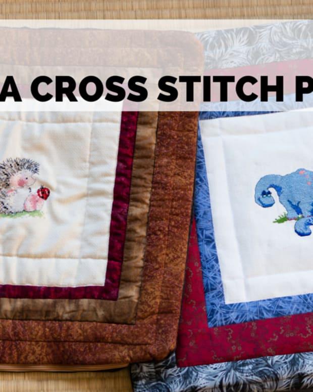 cross-stitch-pillows