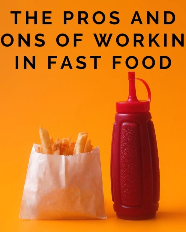 working-at-fast-food-restaurantsthe-good-the-bad-and-the-ugly