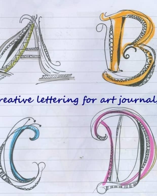 creative-lettering-art-journals