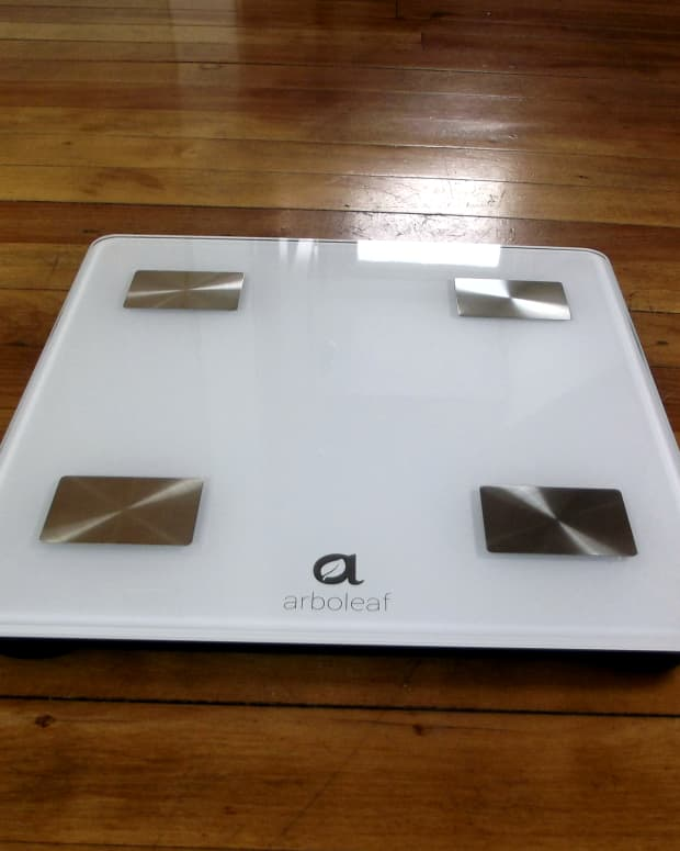 review-of-the-arboleaf-body-composition-smart-scale