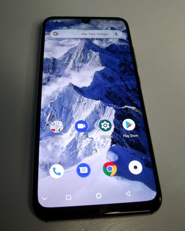 review-of-the-umidigi-x-android-smartphone
