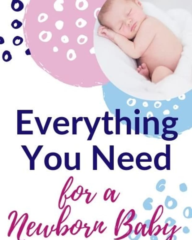 everything-you-need-for-a-newborn-baby