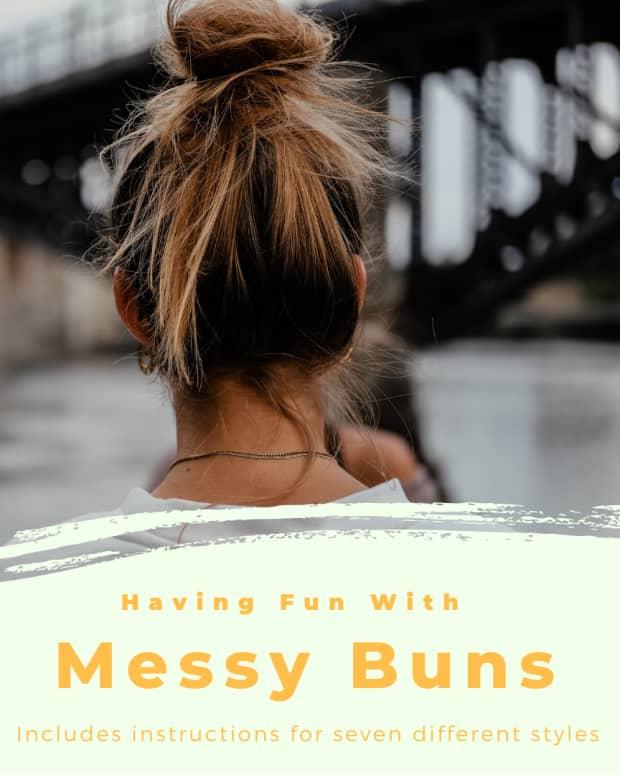 messy-buns