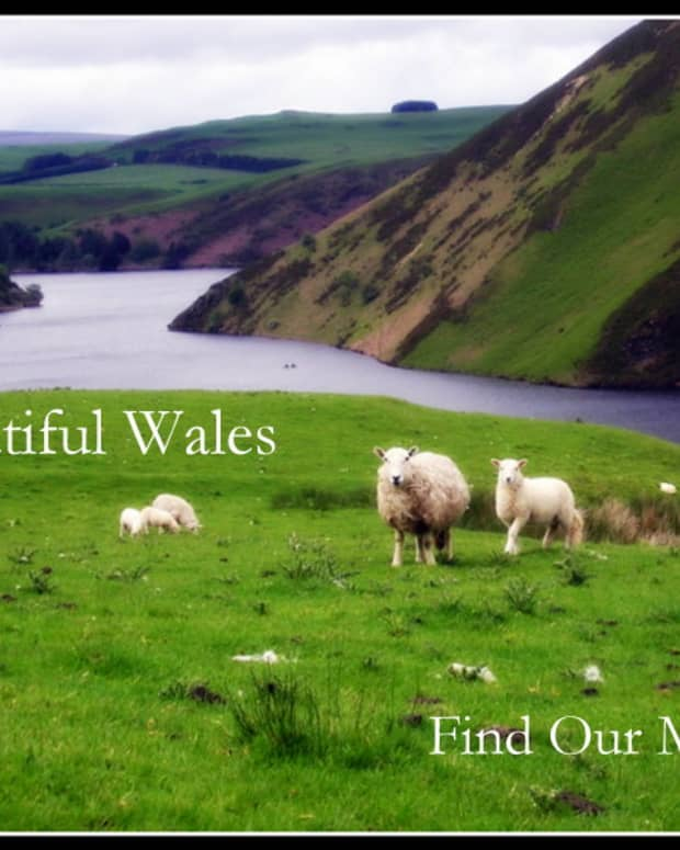 interesting-facts-about-wales