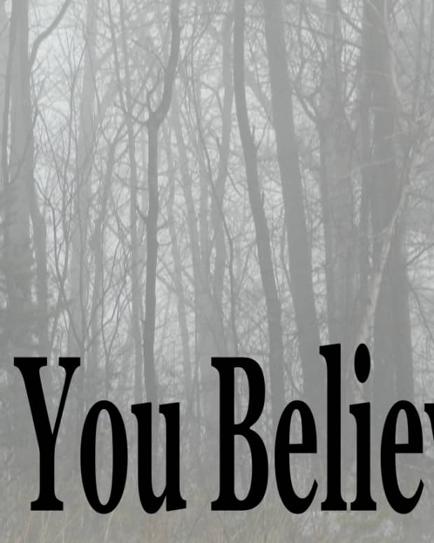 the-paranormal-survey-are-you-a-skeptic-or-a-believer
