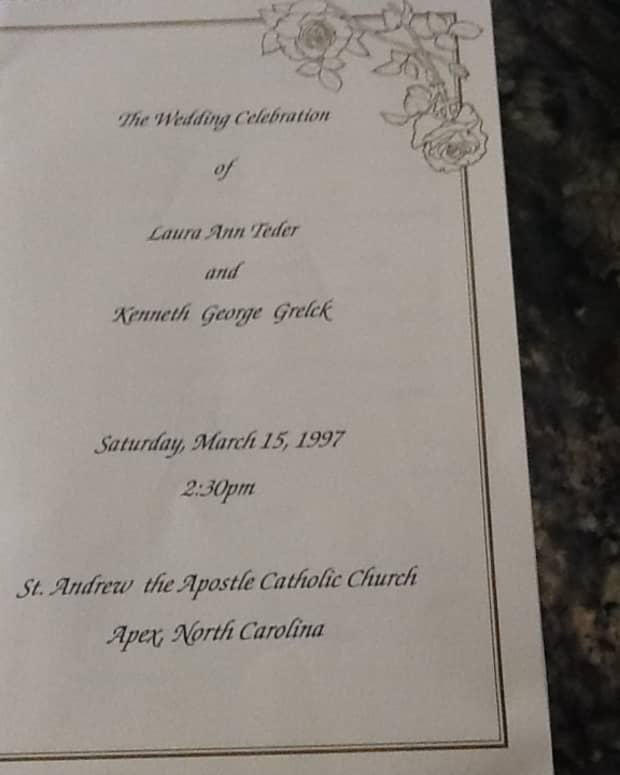 sample-catholic-wedding-program