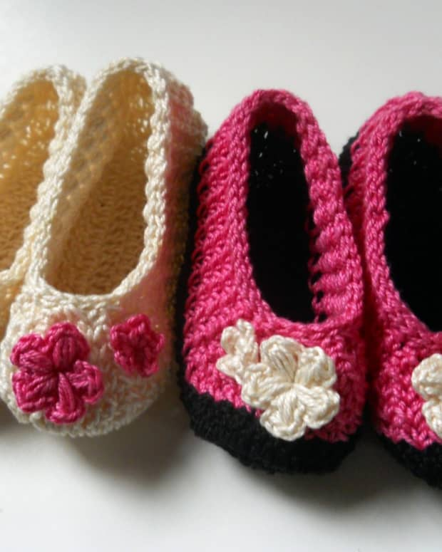 crochet-baby-shoes-free-pattern