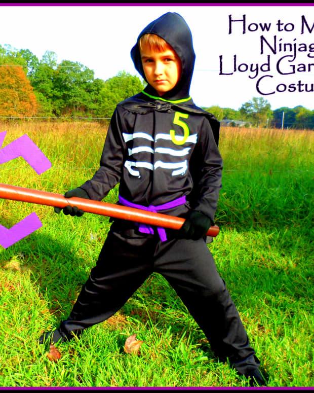 how-to-make-a-ninjago-lloyd-garmadon-costume