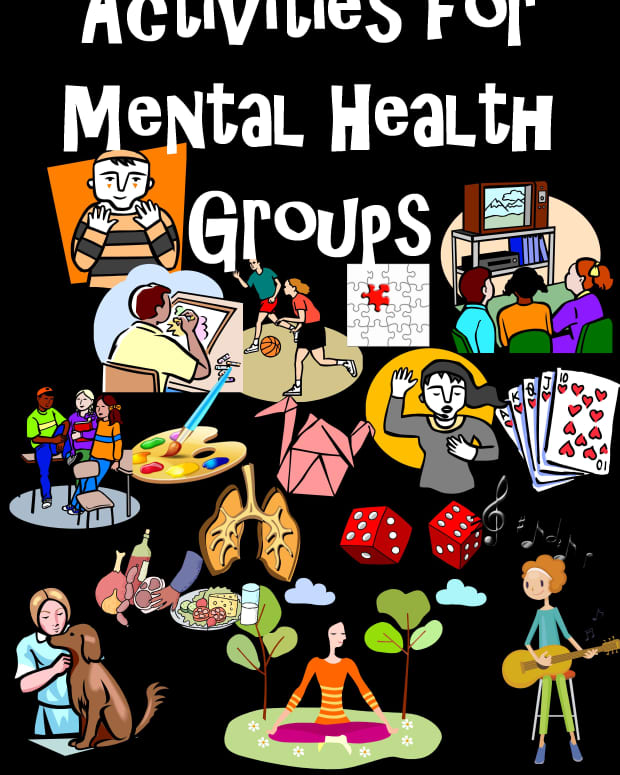 activities-for-mental-health-groups
