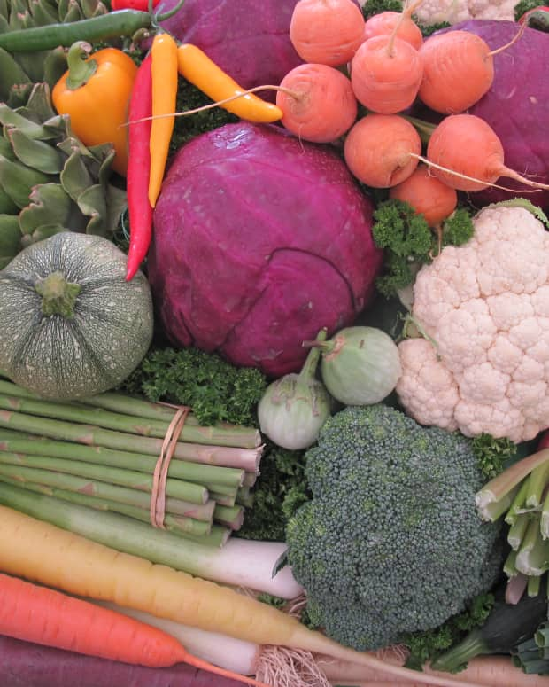 vegetables-for-an-anti-aging-diet