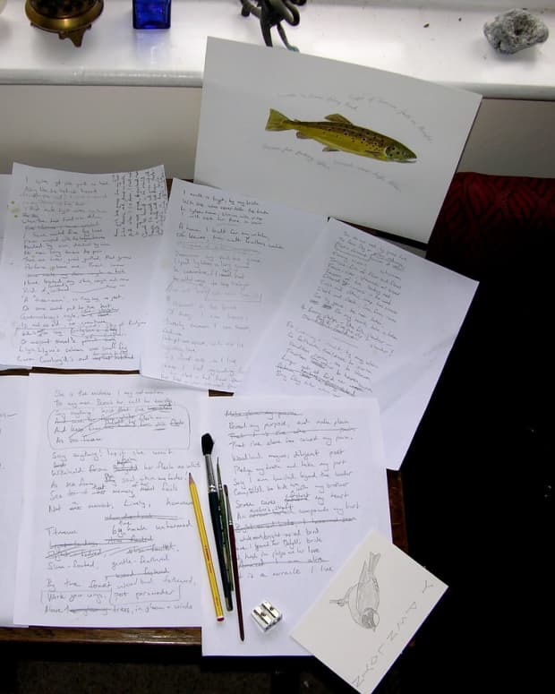 collection-of-old-poems