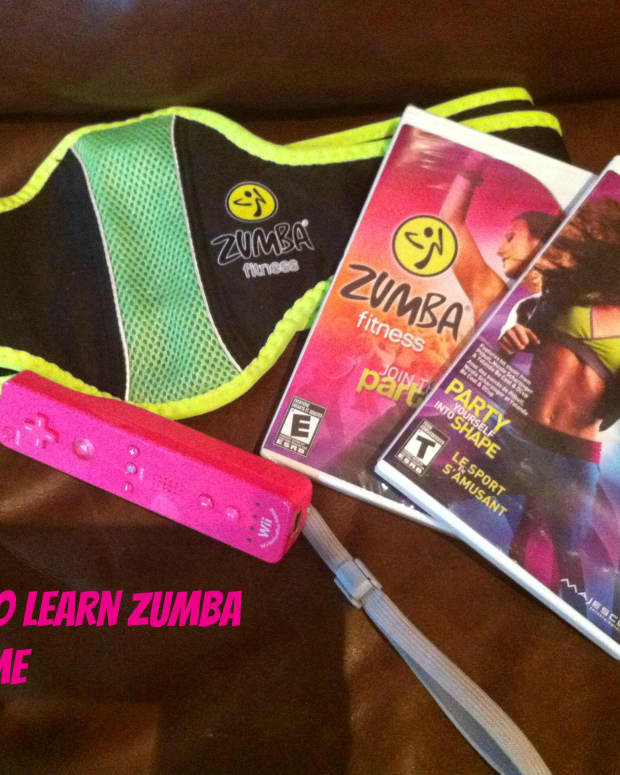how-to-learn-zumba-at-home