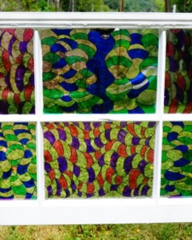 sharpie-art-make-a-stained-glass-window