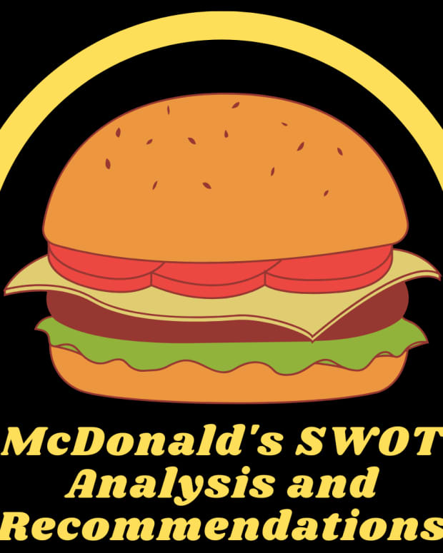 mcdonalds-swot-analysis-and-recommendations