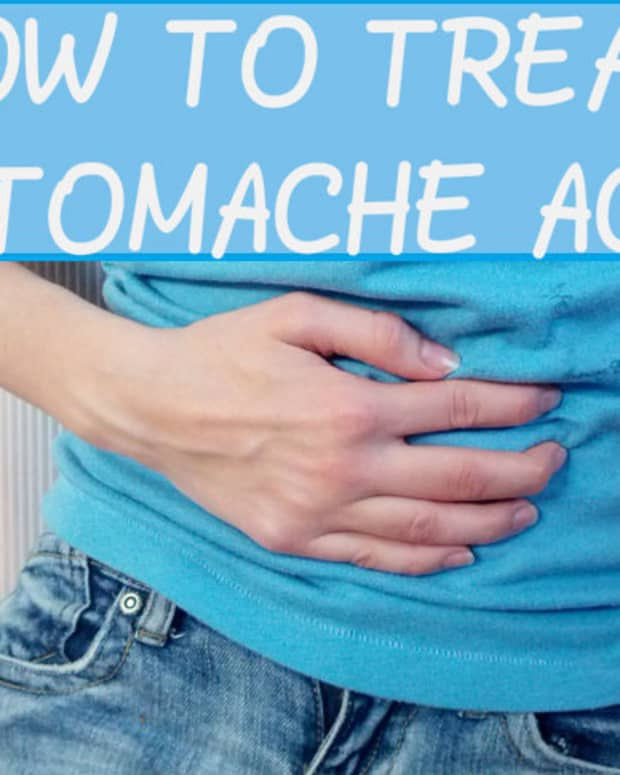 how-to-treat-a-stomach-ache
