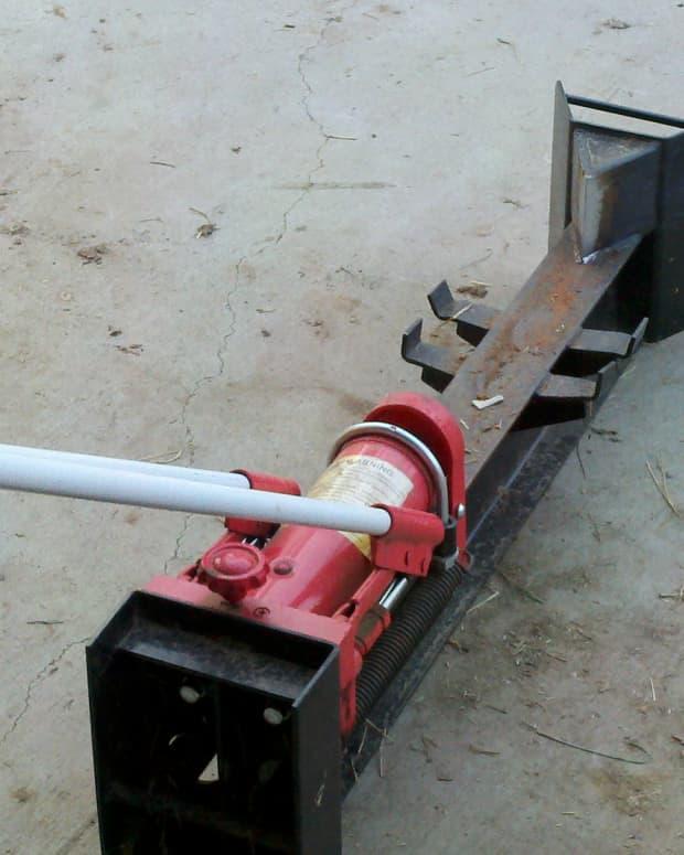 10-ton-horizontal-manual-hydraulic-log-splitter