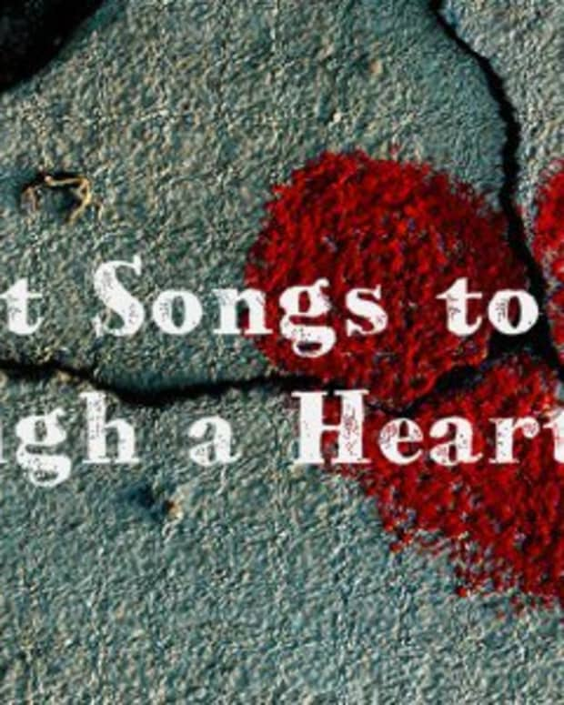 best-songs-to-get-through-a-heartbreak