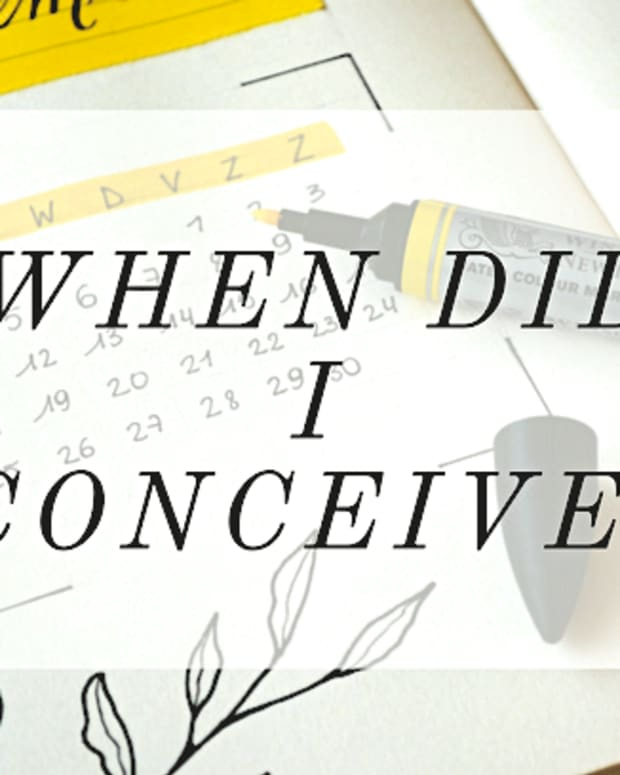 when-did-i-conceive-get-pregnant