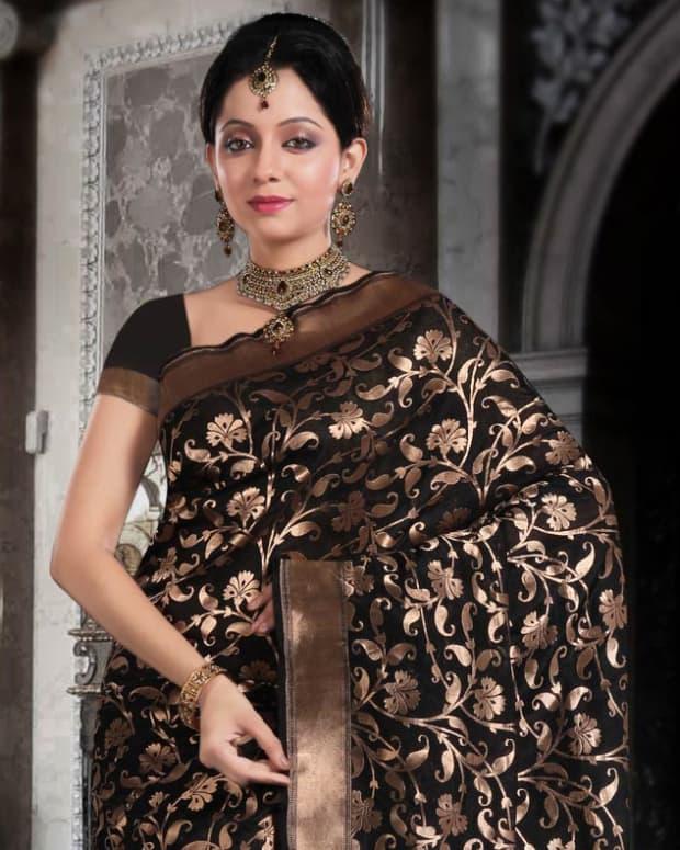 different-types-of-banarasi-sarees