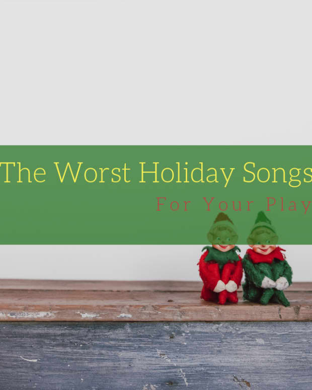 the-worst-christmas-songs