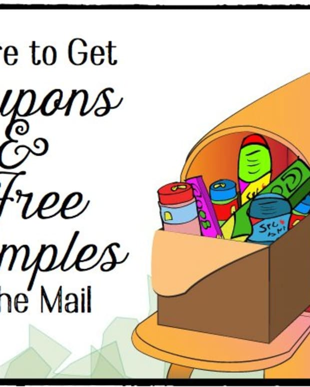 best-places-for-free-samples