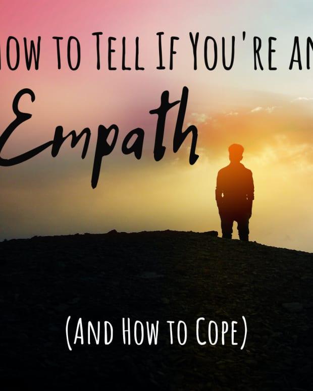 am-i-an-empath