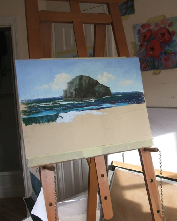 which-artists-easel-is-best-for-pastel-paintings