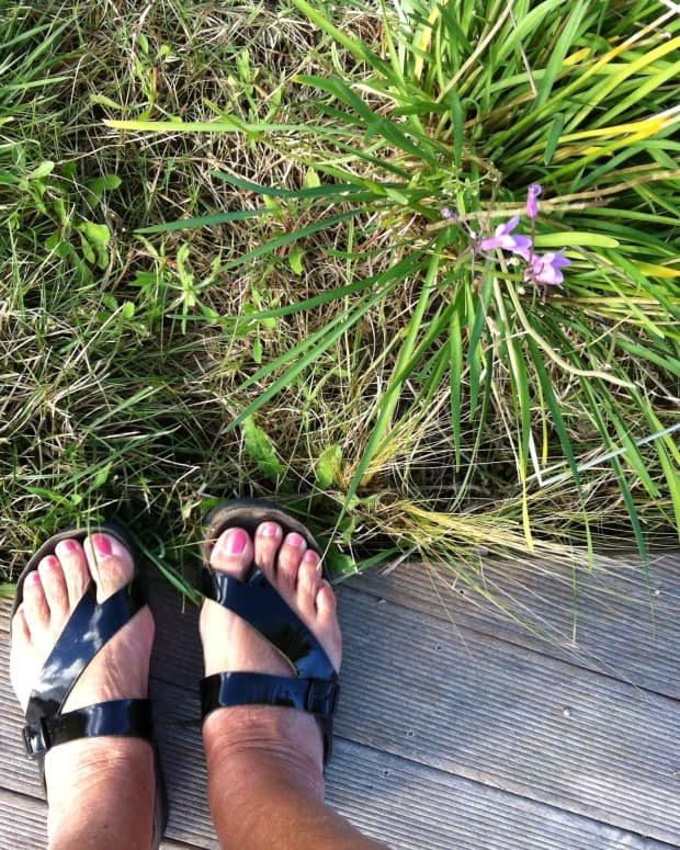 the-most-comfortable-womens-sandals