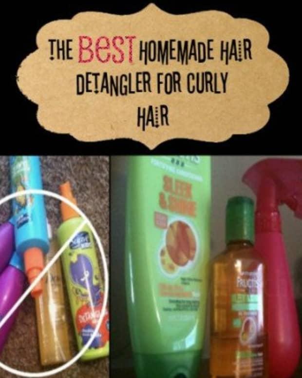 the-best-homemade-hair-detangler-spray