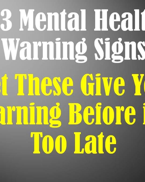 mentalhealthwarningsigns