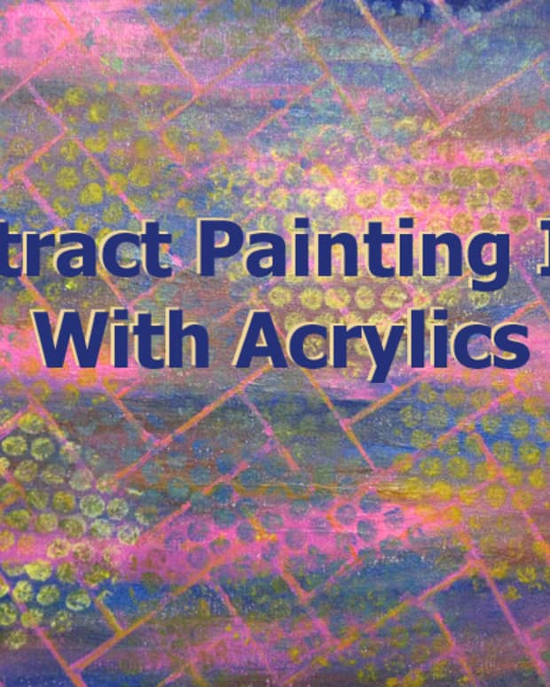 how-to-paint-an-abstract-painting-with-acrylics