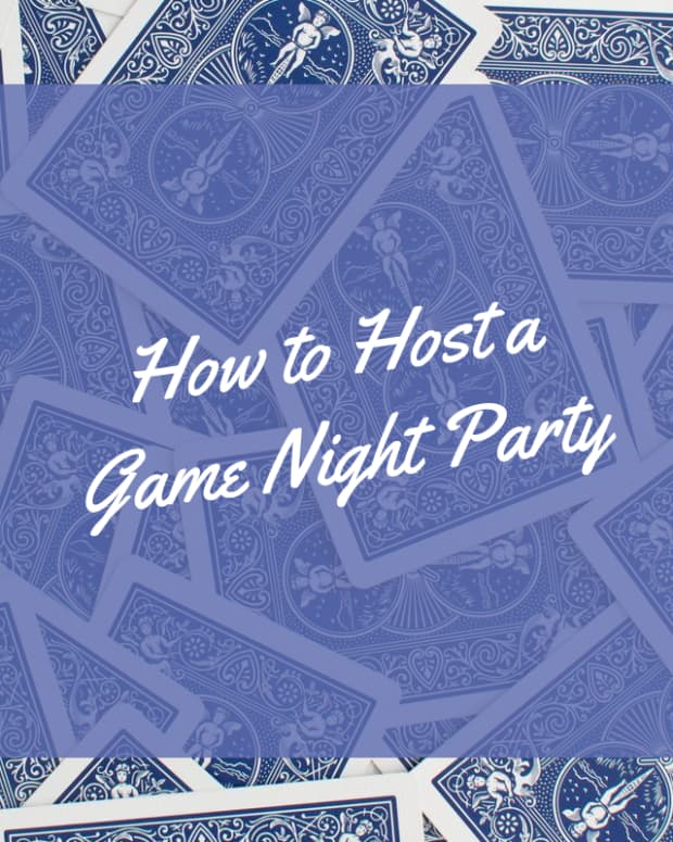 how-to-host-a-game-night-party