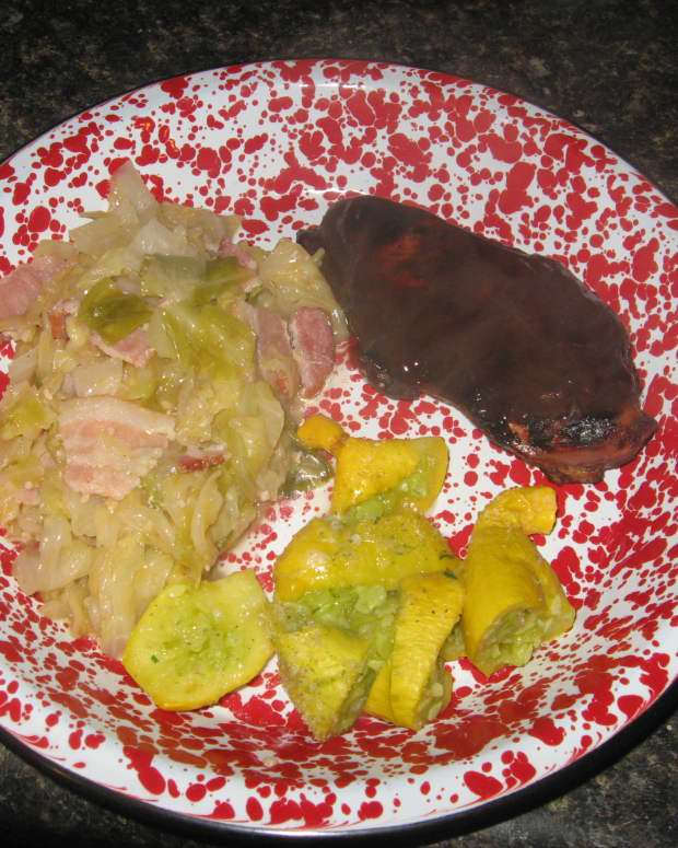 fried-cabbage-low-carb-recipes