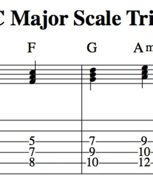 music-theory-for-guitarists-harmonizing-the-c-major-scale