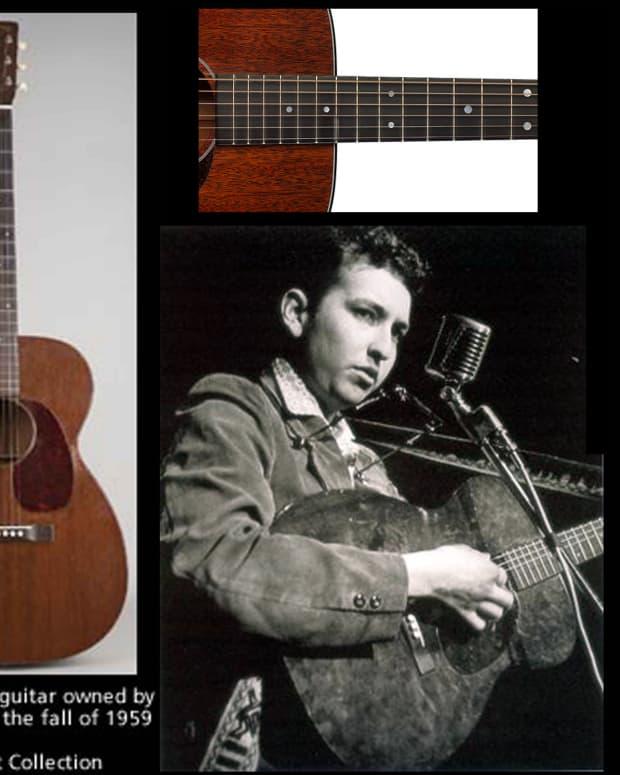 bob-dylan-and-martin-acoustic-guitars