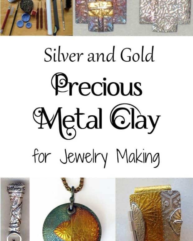 preciousmetalclay