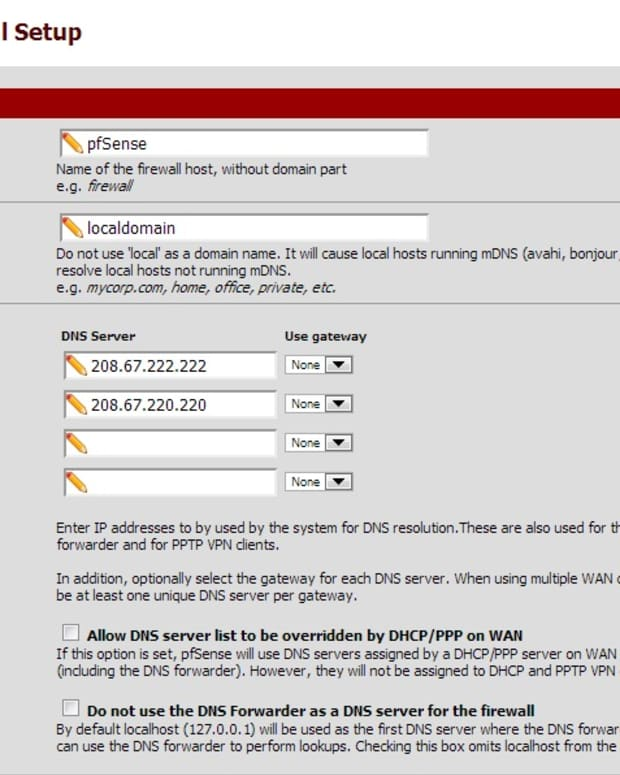 improve-internet-performance-using-the-dns-forwarder-in-pfsense