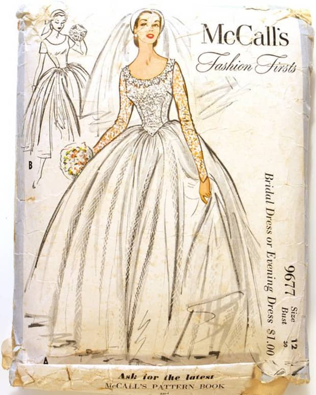 how-to-make-your-own-wedding-dress