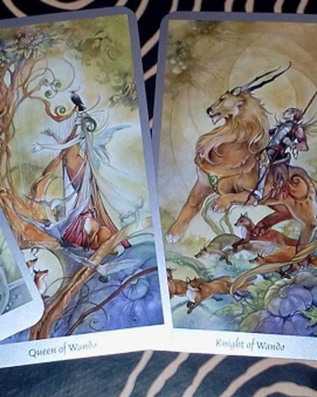 tarot-court-cards