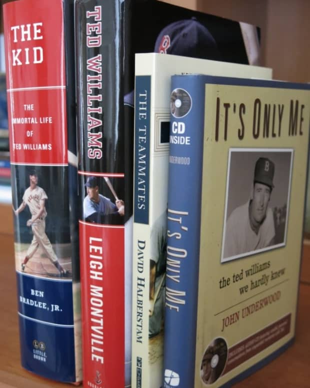 ten-things-you-didnt-know-about-ted-williams