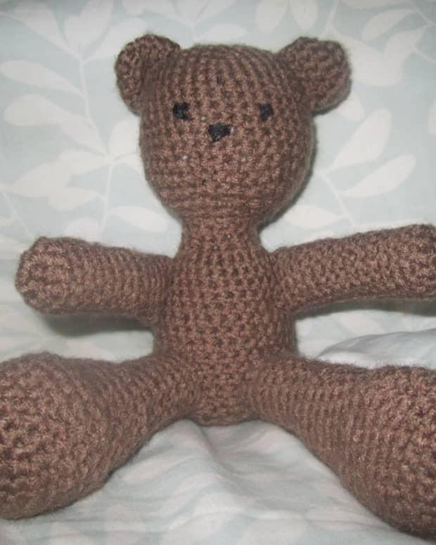 amigurumi-bear-pattern