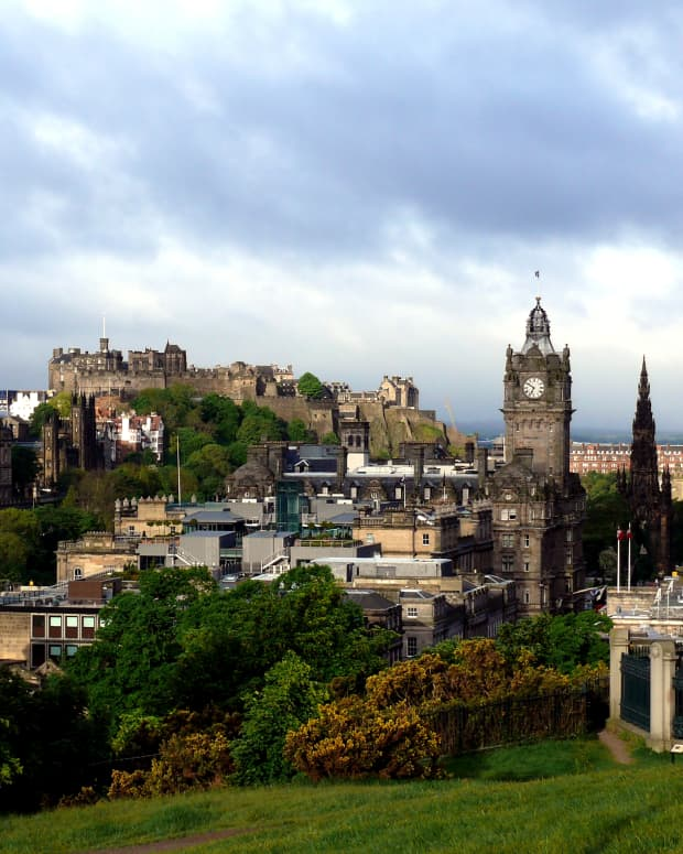how-to-be-a-tourist-in-scotland