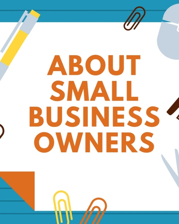 about-small-business-owners