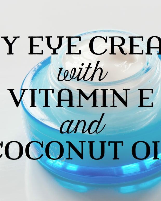homemade-eye-cream-with-coconut-oil-and-vitamin-e